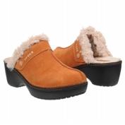 Women's Cobbler Leather Clog