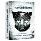 The Transformers Trilogy DVD [Region 4]