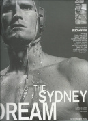 The Sydney Dream - Special Issue of Black & White [Paperback]