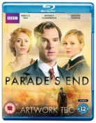 Parade's End [Region 1] [Blu-ray]