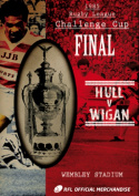 Rugby League Challenge Cup Final [Region 2]