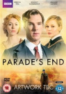 Parade's End [Region 2]