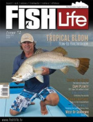 FishLife - 1 year subscription - 6 issues