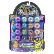 Squinkies Boys Bubble Packs Series 5 - Cosmic Defenders Pack