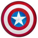 The Avengers Captain America Flying Shield