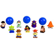 Squinkies Toy Story Bubble Pack - Series 2