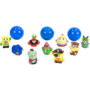Squinkies SpongeBob SquarePants Bubble Pack - Series 3