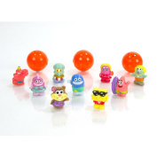 Squinkies SpongeBob SquarePants Bubble Pack - Series 2