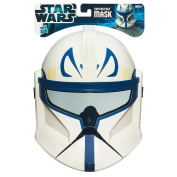 Star Wars Basic Mask Asst - Captain Rex