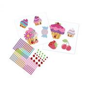 The Orb Factory SparkleUps - Cupcakes