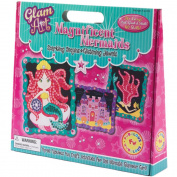 Glam Art Craft Kit - Magnificent Mermaids