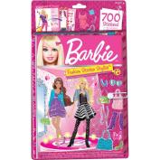 Barbie Sticker Stylist