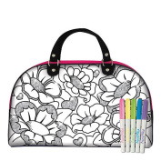 Mine to Colour Glitterazzi - Weekender Bag