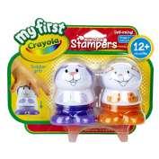Crayola My First Washable Stampers