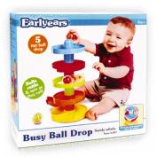 Busy Ball Drop