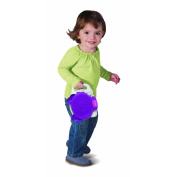 LeapFrog My Talking LapPup Violet Electronic Activity Toy