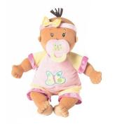 Manhattan Toy Baby Stella Beige Soft Nurturing First Baby Doll