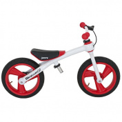Joovy Bicycoo GT Balance Bike - Red