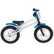 Joovy Bicycoo BMX Balance Bike - Blue