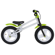 Joovy Bicycoo BMX Balance Bike - Greenie