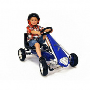 Kiddi-o Pole Position Pedal Car