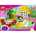 LEGO Princess Snow Whites Cottage 6152