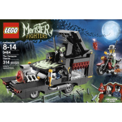 LEGO Monster Fighters The Vampire Hearse