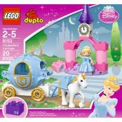 LEGO Duplo - Disney Princess™ Cinderella's Carriage
