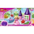 LEGO Duplo - Disney Princess™ Sleeping Beauty's Room