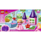 LEGO Duplo - Disney Princess™ Sleeping Beauty's Room