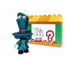 Mega Bloks Moshi Monsters - Moshling Zoo and Dr. Strangeglove