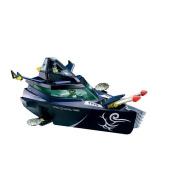 Playmobil 4882 Robo Gang Battle Yacht
