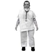 The Twilight Zone 20cm Action Figure - Dr. Bernardi