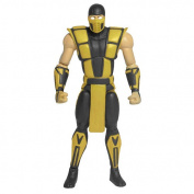 Mortal Kombat 9 Action Figure - Scorpion