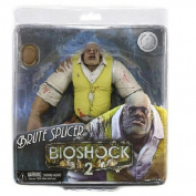 BioShock 2 Series 3 Action Figure - Brute Splicer