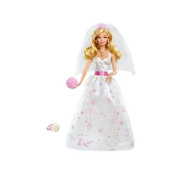 Barbie Princess Bride Doll - Barbie