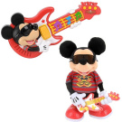 Fisher-Price Rock Star Mickey with Guitar Gift Set