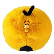 Angry Birds - Soft Toy Orange Globe Bird