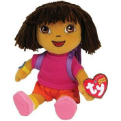 Beanie Babies Dora the Explorer