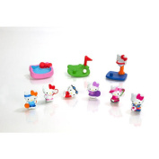 Squinkies Hello Kitty Bubble Pack - Series 6