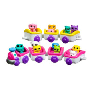 Squinkies Zinkies - Train