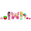 Strawberry Shortcake Celebration Playpack - Sun-Lovin' Garden