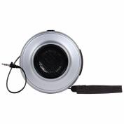 GoSound Speaker - Silver