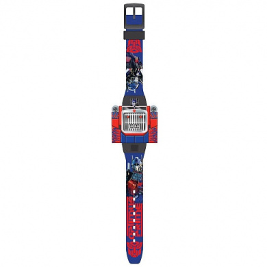 Transformers Strap Watch
