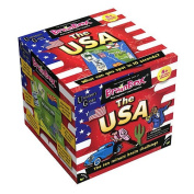 Brain Box Game - USA