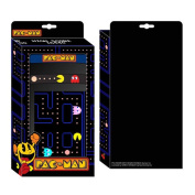 Pac-Man Accessory Gift Set with Wallet and Wristbands
