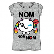 So So Happy Nom Size 7-16 T-Shirt - Large