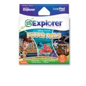 LeapFrog Explorer Game