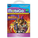 Vtech MobiGo Learning Software - Madagascar 3