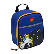 LEGO City Nights Vertical Lunch Bag - Police